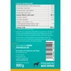 RyDog Vitalmenü Bio-Rind 800g (6 Stück)