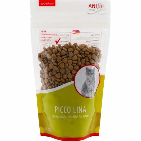 Picco Lina Katzensnack 200g (1 Stück)